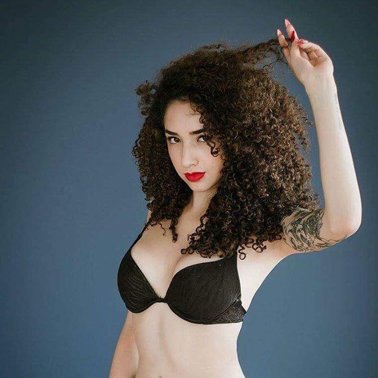 Kitzia Suarez, Teen Tatuada Mexicana