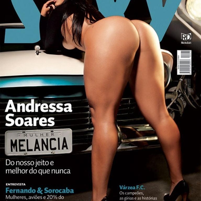 Andressa Soares!!!