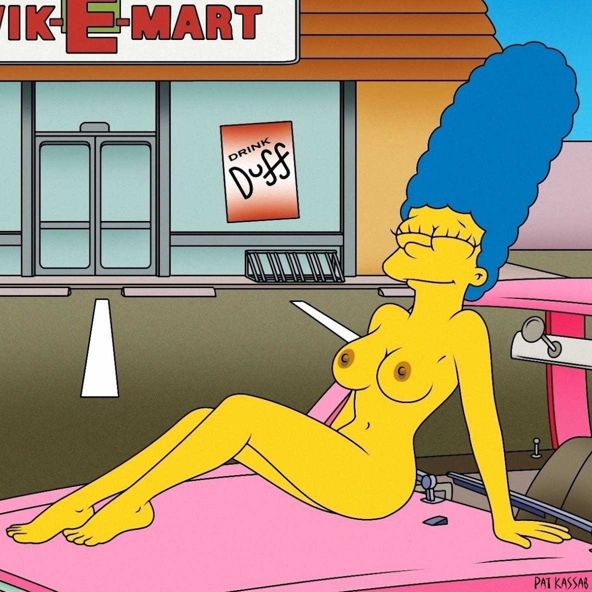 marge simpson desnuda xxx - fotos putas xxx