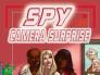 Camara espia sorpresa