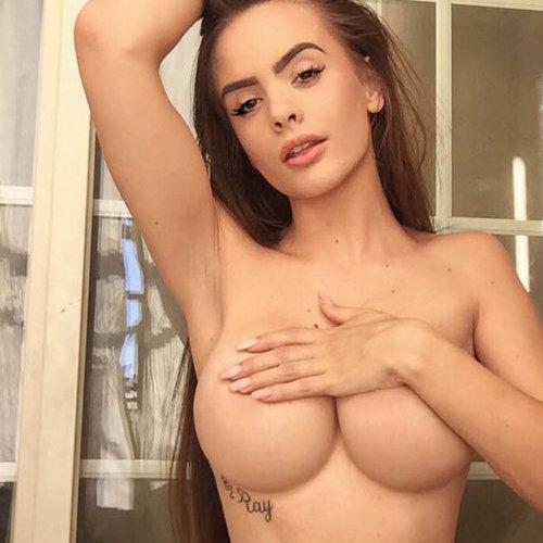 Allison Parker Mamacita