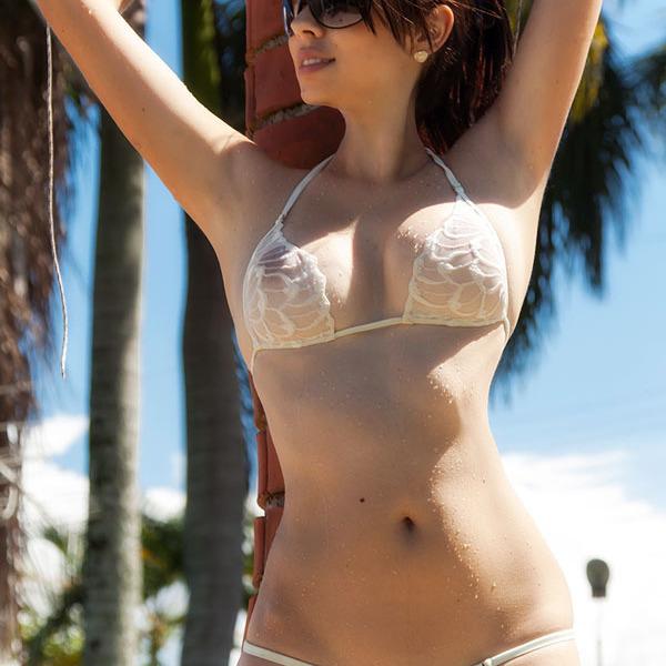 Sussana, una mujer con el cuerpo perfecto ¨Solo faltas tu!�