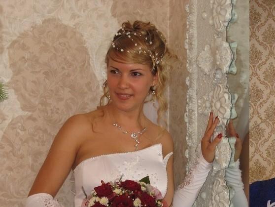 Novia boda tetas efectivo