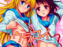 // Manga Hentai #8 // Nisekoi //
