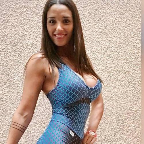Gabriela Morocha Soft