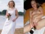 Otra de novias, en bolas y chupando
