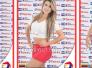Se lanzó la Copa Total Miss Sudamericana