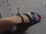 Zapatos que me hacen culoncita