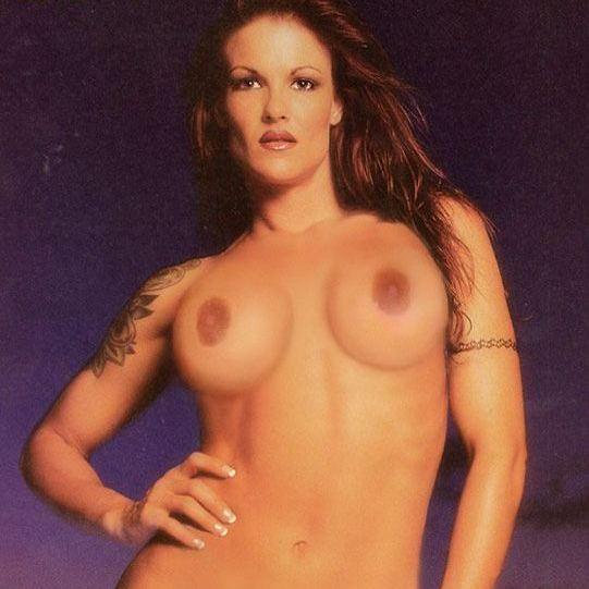 Wwe women lita nude 2