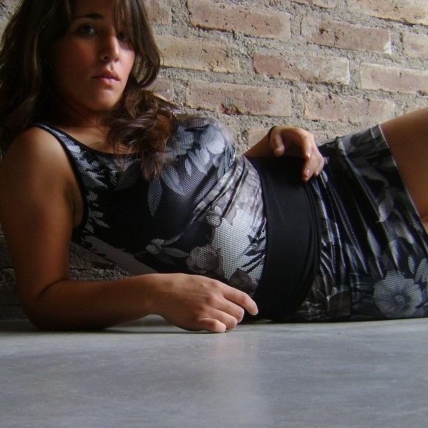 Marianela Sabio Mendocina Hot 04
