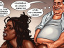 The Mayor 2 (segunda parte Interracial)